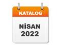 Farmasi Nisan Kataloğu 2021